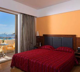 Sea view room Hotel Marin Dream