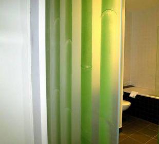 Zimmer und Ausstattung (Innenansicht) Vienna House Easy Berlin