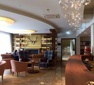Lounge Hotel Das Rübezahl