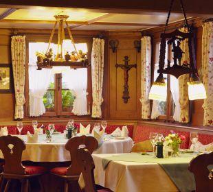 Bauernstube mit Herrgottswinkel Hotel Ochsen