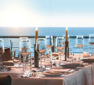 Restaurant Villa Usedom