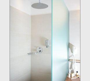 Das Bad ist ein Traum Hotel Sulfner
