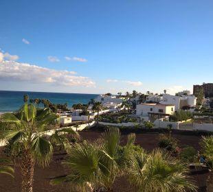 Blick vom Balkon aller Wohnungen Apartments Ultra Dos Calle Risco Blanco