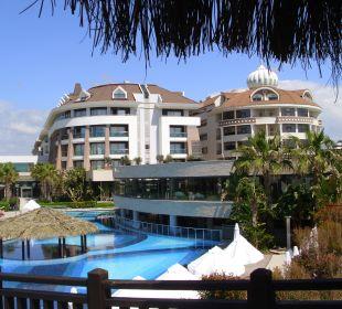 Pool Sherwood Dreams Resort