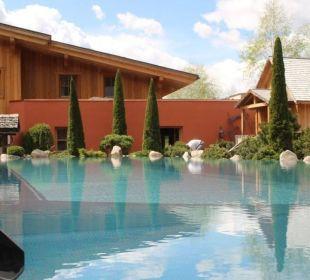 Infinity Sportpool Hotel Quelle Nature Spa Resort