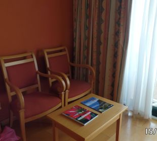 Ecke Galo Resort Galosol