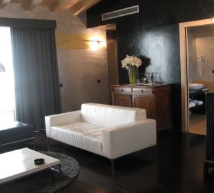 Presidential suite OneMhotel