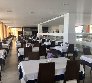 Restaurant Hotel Simbad
