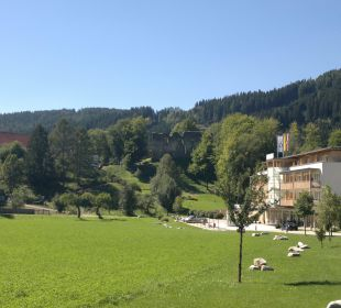 Gesundheitsresort Bad St. Leonhard OptimaMed Gesundheitsresort Bad St. Leonhard