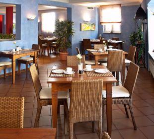Frühstücksraum Badischer Hof Hotel