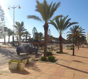 `Promenade Hotel Vincci Marillia