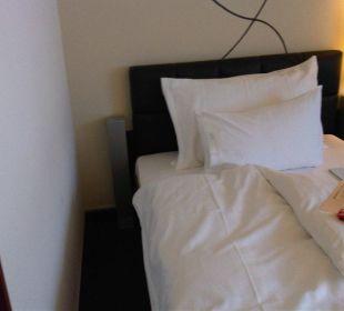 Zimmeransicht Hotel Basel