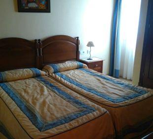 Schlafzimmer Brisas del Mar Villas