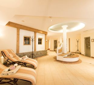 Sauna Hotel Forster's Naturresort