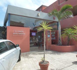 Sonstiges Aparthotel El Cerrito
