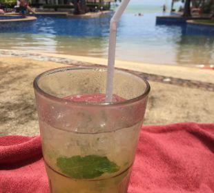Pool La Flora Resort & Spa