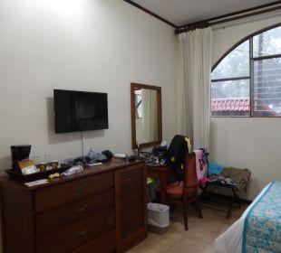Zimmer Hotel & Club Punta Leona
