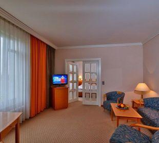 Junior Suite Hotel Meerane