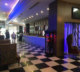 Lobby Hotel Delphin Imperial