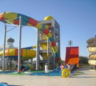 Aquapark Ali Baba Hotel