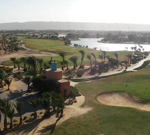 Blick über die Lagune