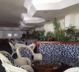 Bar Sitzplätze VIK Hotel San Antonio