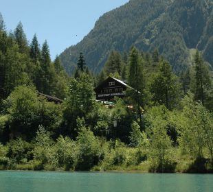 Direkt am See... Landgasthof Sonnblick