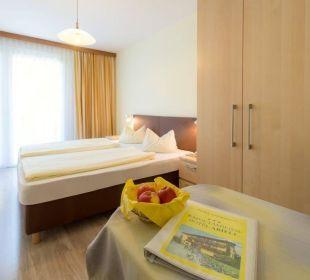 Doppelzimmer Hotel Ariell