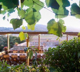 Gartenanlage Casa Montecucco