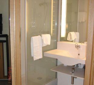 Bad Hotel Novotel Wien City