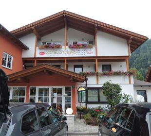 Gasthof von vorne Hotel Fischerhof Glinzner