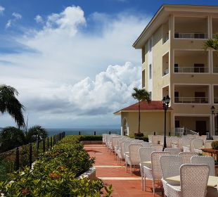 Restaurant Grand Bahia Principe Cayacoa