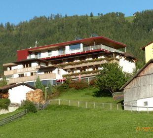 Wir sind daheim! Hotel Bergkranz
