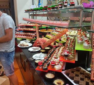 Restaurant Adalya Art Side/Artside