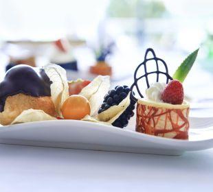Dessert Das Hotel Eden