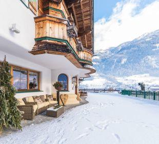 Ein Traum im Winter Aparthotel Stacherhof