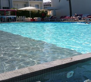 Pool Hotel Astoria Playa Adults Only