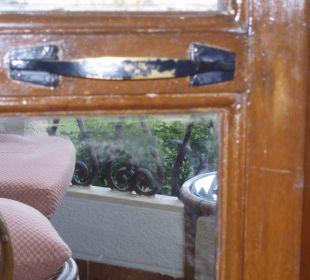 5 Stern Niveau?  Hotel Holiday Inn Resort Goa