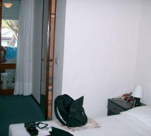 Zimmer Hotel Alemagna