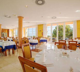Comedor/restaurant Hotel Don Antonio