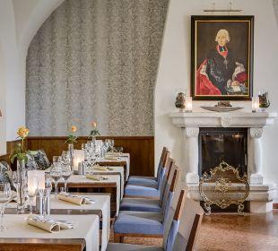 Restaurant Welcome Hotel Residenzschloss