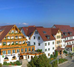 Ringhotel Krone Schnetzenhausen Ringhotel Krone Schnetzenhausen