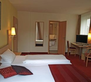 Komfortzimmer Hotel An der Eiche