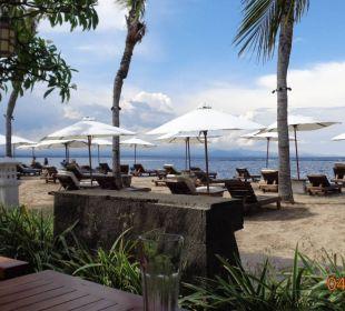 Gastrobereich Hotel Griya Santrian