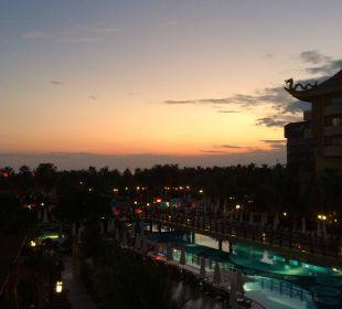 Abendstimmung Hotelbar Hotel Royal Dragon