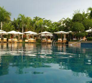 Großer, toller Pool Thai Garden Resort