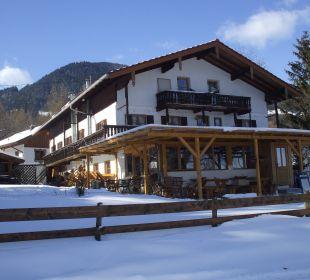 Haus Winter Berggasthaus Kraxenberger