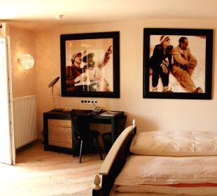 Zimmer Boutique Hotel Zum Rosenbaum