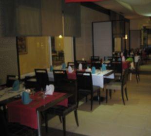 Restaurant TUI MAGIC LIFE Penelope Beach