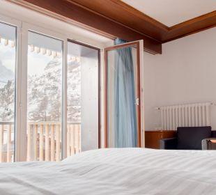 Standard Doppelzimmer Hotel Bristol